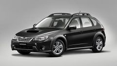 Subaru Impreza XV - Immagine: 20