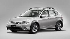 Subaru Impreza XV - Immagine: 22
