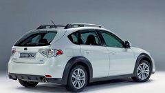 Subaru Impreza XV - Immagine: 25