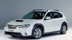 Subaru Impreza XV - Immagine: 26