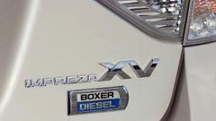 Subaru Impreza XV - Immagine: 27