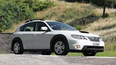 Subaru Impreza XV - Immagine: 34
