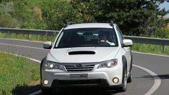 Subaru Impreza XV - Immagine: 35