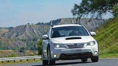 Subaru Impreza XV - Immagine: 38