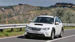 Subaru Impreza XV - Immagine: 40