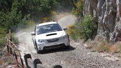 Subaru Impreza XV - Immagine: 45