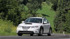 Subaru Impreza XV - Immagine: 55