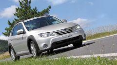 Subaru Impreza XV - Immagine: 59