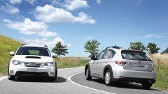 Subaru Impreza XV - Immagine: 62