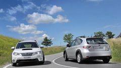 Subaru Impreza XV - Immagine: 63