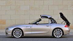 BMW Z4 2009 - Immagine: 6