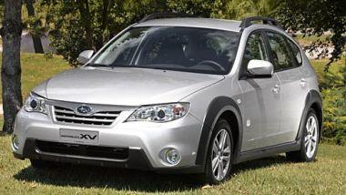 Listino prezzi Subaru Impreza