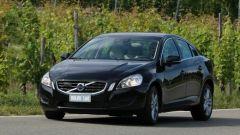 Volvo S60 2010 - Immagine: 3
