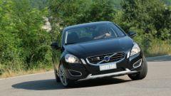Volvo S60 2010 - Immagine: 13