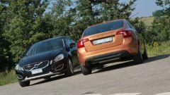 Volvo S60 2010 - Immagine: 19