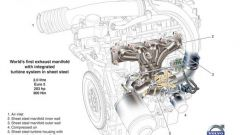 Volvo S60 2010 - Immagine: 61