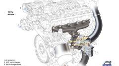 Volvo S60 2010 - Immagine: 63