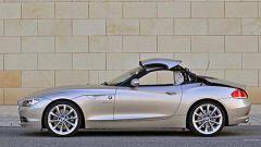 BMW Z4 2009 - Immagine: 7