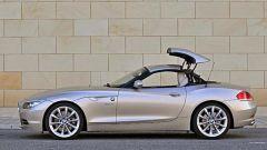 BMW Z4 2009 - Immagine: 8