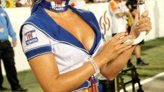 Paddock girl 2010 - Immagine: 117