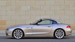 BMW Z4 2009 - Immagine: 9