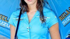 Paddock girl 2010 - Immagine: 62