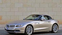 BMW Z4 2009 - Immagine: 10