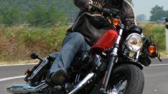 Harley-Davidson Forty Eight - Immagine: 19