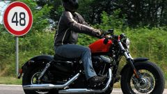 Harley-Davidson Forty Eight - Immagine: 21