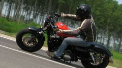 Harley-Davidson Forty Eight - Immagine: 22