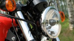 Harley-Davidson Forty Eight - Immagine: 26
