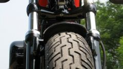 Harley-Davidson Forty Eight - Immagine: 13