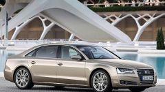 Audi A8 L - Immagine: 1