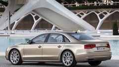 Audi A8 L - Immagine: 43
