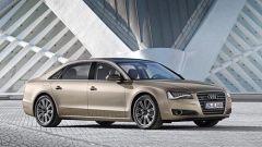 Audi A8 L - Immagine: 31
