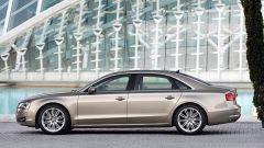 Audi A8 L - Immagine: 30