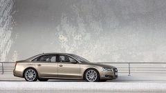 Audi A8 L - Immagine: 29