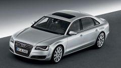 Audi A8 L - Immagine: 28