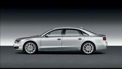 Audi A8 L - Immagine: 27