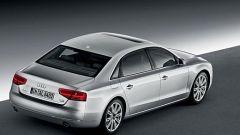 Audi A8 L - Immagine: 26