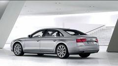Audi A8 L - Immagine: 25