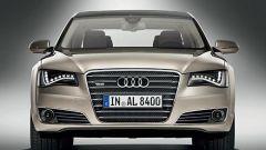 Audi A8 L - Immagine: 24