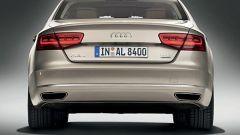 Audi A8 L - Immagine: 32