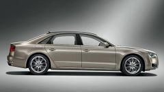 Audi A8 L - Immagine: 33