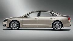 Audi A8 L - Immagine: 34