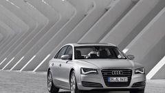 Audi A8 L - Immagine: 42