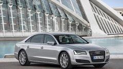 Audi A8 L - Immagine: 41