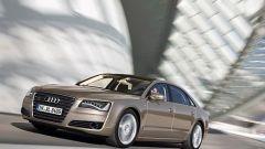 Audi A8 L - Immagine: 39
