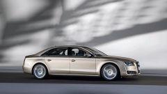 Audi A8 L - Immagine: 38
