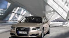Audi A8 L - Immagine: 37